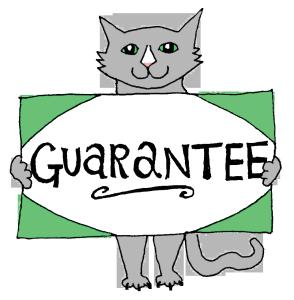 guarenteecat2